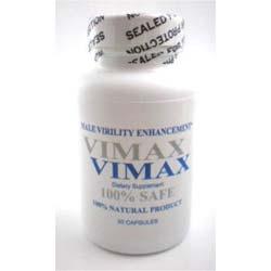vimax male virility enhancement reviews