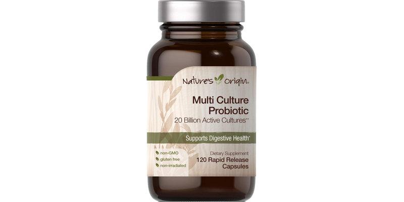 vitamin world probiotic 10 review
