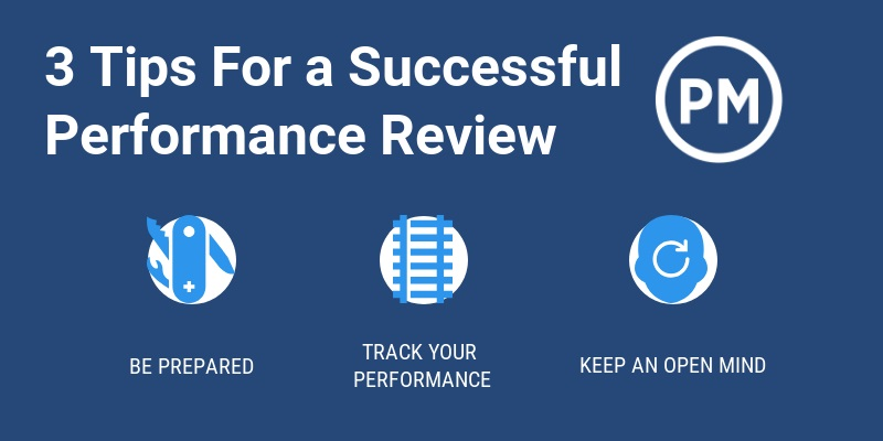 what to ask in a performance review