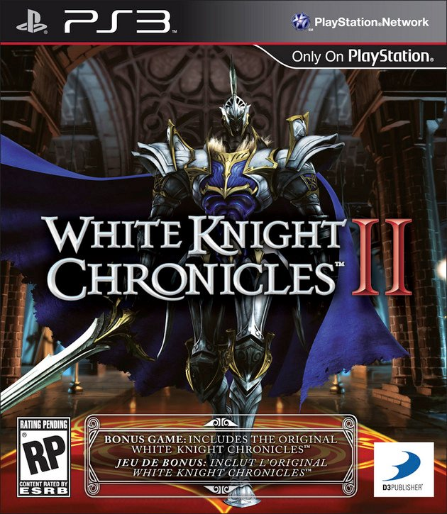 white knight chronicles ii review