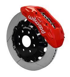wilwood big brake kit review