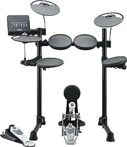 yamaha dtx450k electronic drum set review